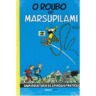 O Roubo do Marsupilami