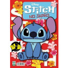Disney-Stitch No Japão