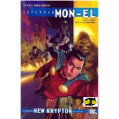 Superman New Krypton Mon El