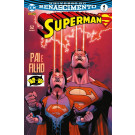 Superman (Renascimento) nº 4