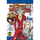 The Seven Deadly Sins nº 18