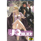 UQ Holder nº 07