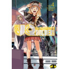 UQ Holder nº 04