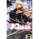 UQ Holder nº 09