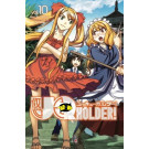 UQ Holder nº 10