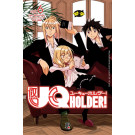 UQ Holder nº 06