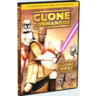 DVD Star Wars: The Clone Wars - Clone Commandos