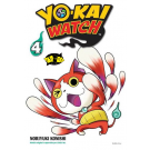Yo-kai Watch nº 04