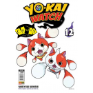 Yo-kai Watch nº 12