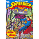 As Aventuras do Superman nº 04