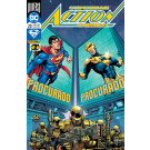 Action Comics Superman (Renascimento) nº 20