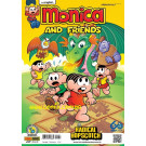 Monica and Friends nº 57