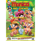 Monica and Friends nº 67