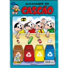 Almanaque do Cascão nº 64