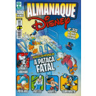 Almanaque Disney nº 373