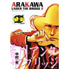 Arakawa Under The Bridge nº 02