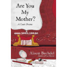 Are You My Mother? A Comic Drama (Inglês) (Capa dura)