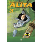 Battle Angel Alita nº 03