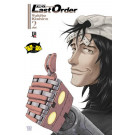 Battle Angel Alita – Last Order nº 02
