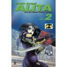 Battle Angel Alita nº 02