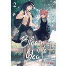 Bloom Into You - 02