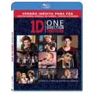 Blu-Ray 1D - One Direction: This is Us