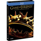 Blu-Ray Game Of Thrones - A 2ª Temporada Completa