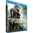 Blu-Ray Halo 4 Forward Unto Dawn