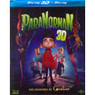 Blu-Ray Paranorman 3D