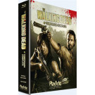 Blu-Ray The Walking Dead - A 4ª Temporada Completa