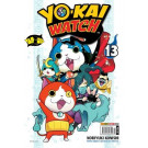 Yo-kai Watch nº 13