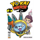 Yo-kai Watch nº 16