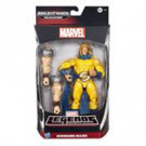 Marvel Legends Infinity Series - Sentinela
