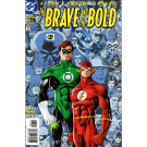 Coleção Green Lantern & Flash The Braves & The Bold # 1 to 6