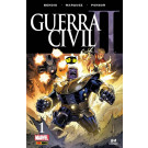 Guerra Civil II Vol 01