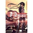 UQ Holder nº 02