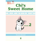 Chi's Sweet Home Vol 02