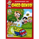 Almanaque do Chico Bento nº 62