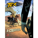 Tex Graphic Novel Vol 09 – A Chicotada