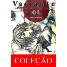 Coleção Variante - Requiem for the World
