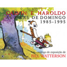 Calvin & Haroldo - As Tiras de Domingo (1985-1995)