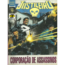 Graphic Marvel 2  Justiceiro