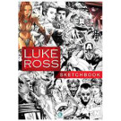 Luke Ross - Sketchbook