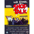 Shop Talk - Will Eisner