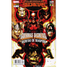 Guerras Secretas : As Guerras Secretas de Deadpool nº 01