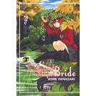 The Ancient Magus Bride Volume 3 (Pré-Venda)