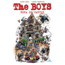 The Boys - Volume 4: Hora de Partir