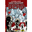 The Walking Dead nº 01 Dias Passados (Panini)