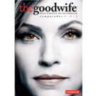 DVD Box The Goodwife - 1ª, 2ª e 3ª Temporadas