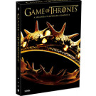 DVD Game of Thrones - A 2ª Temporada Completa